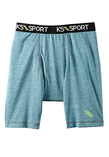 Kingsize Mens Cycling Boxer Briefs