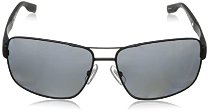 BOSS by Hugo Boss B0521S Polarized Wrap Sunglasses