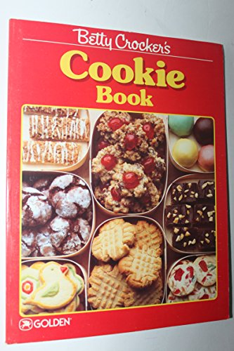 Betty Crocker's Cookie Book: More Than 250 of America's Best-Loved - Crocker Stores Park