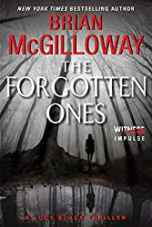 The Forgotten Ones: A Lucy Black Thriller (Lucy Black Thrillers)