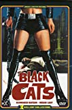 The Black Alley Cats [ NON-USA FORMAT, PAL, Reg.0 Import - Germany ]