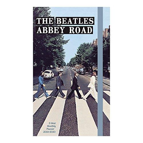 Beatles Pocket Planner 2 Year (2019)