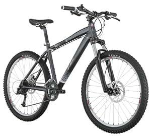 Diamondback Response Comp Mountain Bike (26-Inch Wheels), Matte Grey, Medium/18-Inch