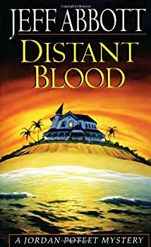 Distant Blood 0345394704 Book Cover