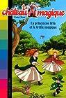 Le château magique, Tome 15 : La princesse Orla et le trèfle magique par Chapman
