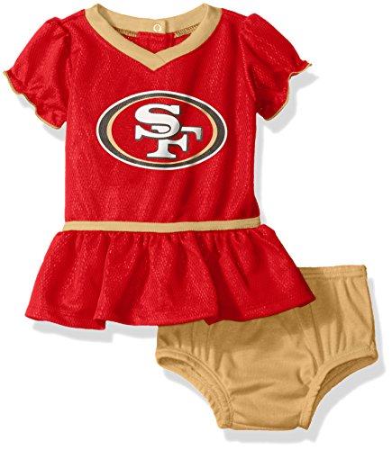 49ers jersey dress - 4