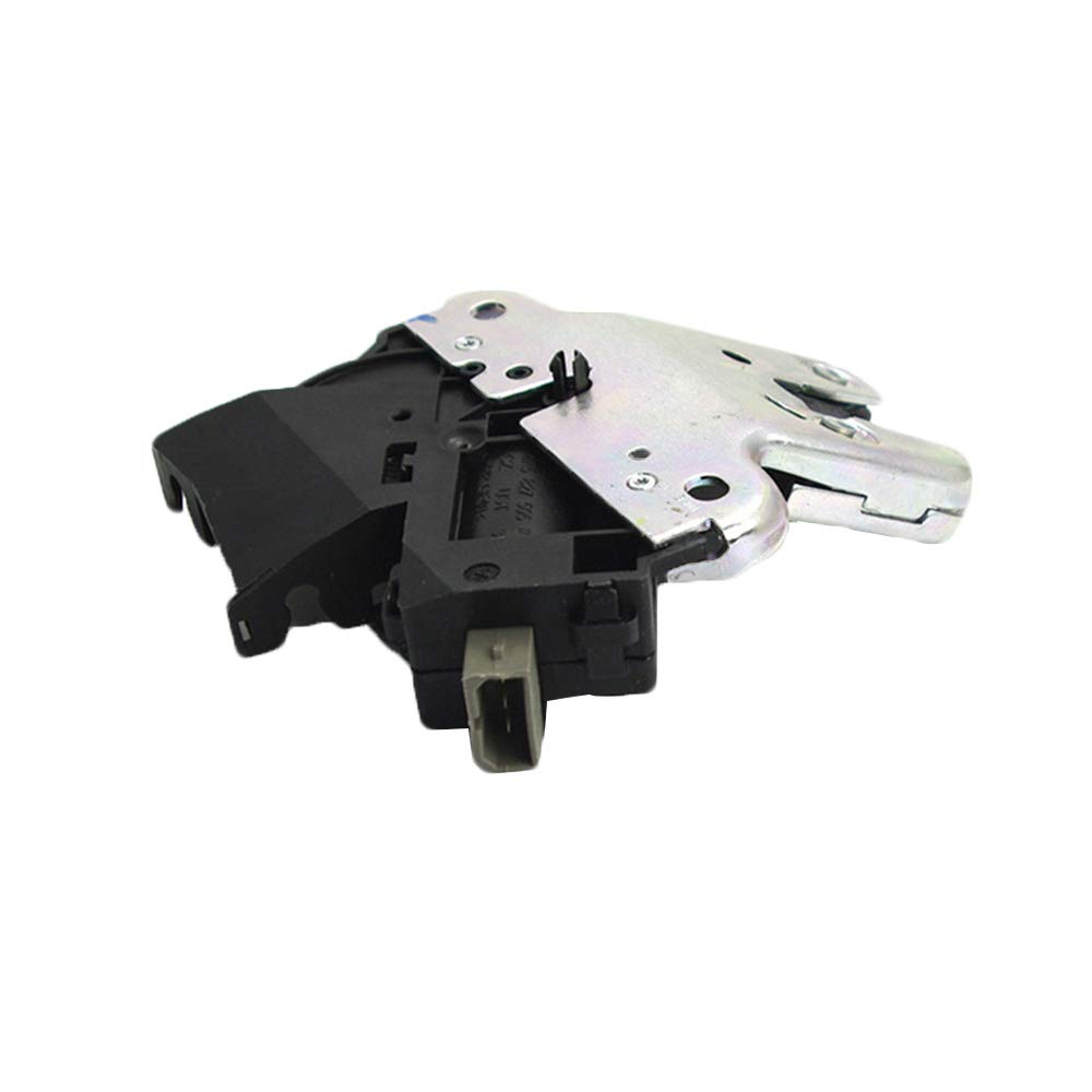 Gofavorland Rear Trunk Boot Lid Lock Latch Bootlid Actuator for VW Passat Jetta Audi A4 A6 A8 2003-2013 fits 4F5827505D