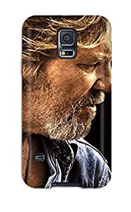 Christopher B. Kennedy's Shop 7939720K13491034 Hard Plastic Galaxy S5 Case Back Cover,hot Jeff Bridges Case At Perfect Diy