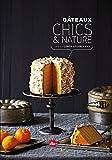 Gâteaux chics & nature