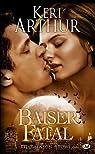 Riley Jenson, tome 6 : Baiser fatal par Arthur