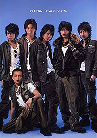 Amazon.co.jp | KAT-TUN Real Fa...