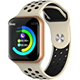 Relojes Inteligentes Iwo 10 Smart Watch Iwo 1: 1 Bluetooth ...