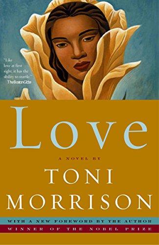 Love (Morrison, Toni) (Best Love Story Ever)