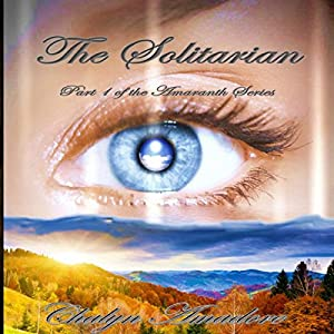 The Solitarian Audiobook