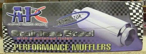 APC Intimidator Series Performance Muffler Apc Series
