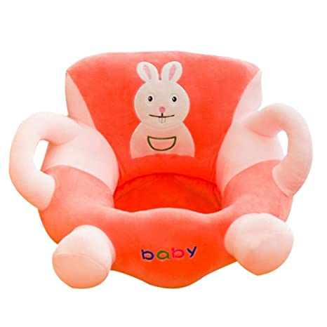 Amazon.com: Depruies Cute Baby Learning Sitting Seat ...