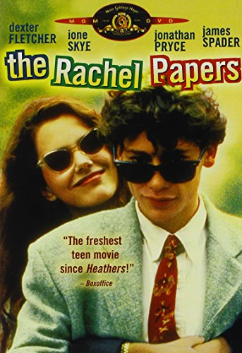 The Rachel Papers - West Nine Uk Outlet