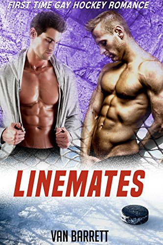 Linemates cover