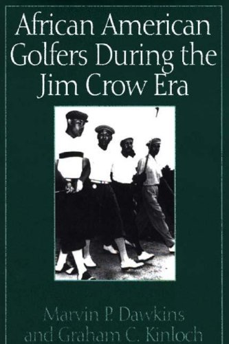 Search : African American Golfers During the Jim Crow Era