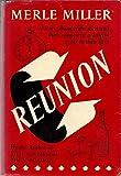 Reunion, Merle Miller, 0670596086
