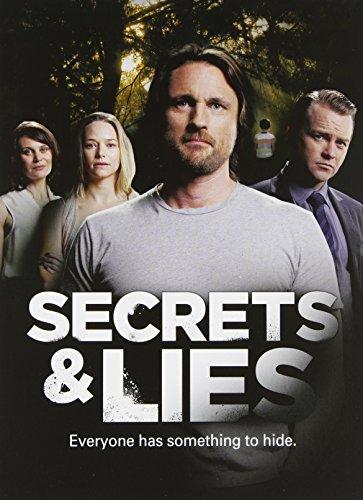 DVD : Secrets & Lies (DVD)