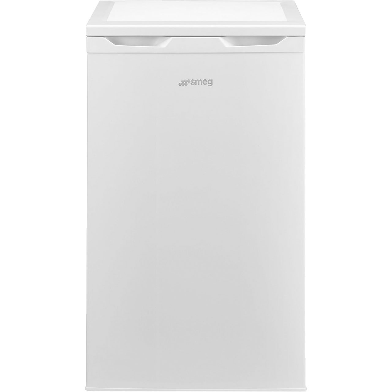 Smeg CV100AP Freestanding A+ Rated Freezer in White