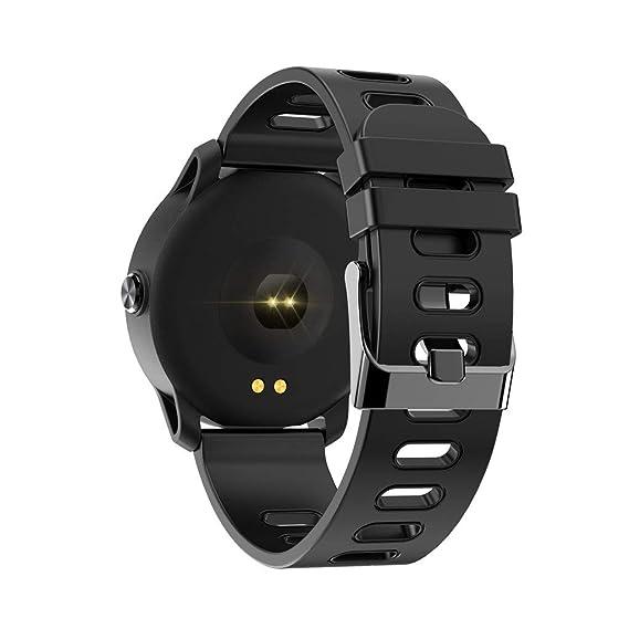 OPAKY Pulsera de Actividad Reloj Inteligente Smart Watch ...