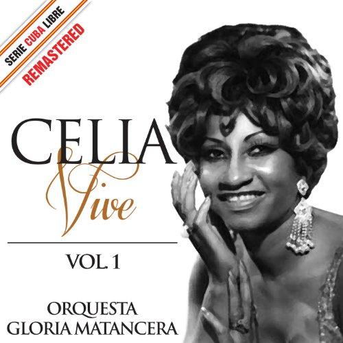 ... Serie Cuba Libre: Celia Vive, .