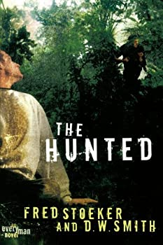 The Hunted (Every Man Series) 1400070384 Book Cover