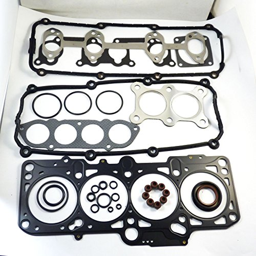 New Cylinder Head Gasket Kit HS26161PT For VW Bettle Golf Jetta 2.0L SOHC BEV AVH AZG AEG 1998-2006 - Golf Cylinder Head