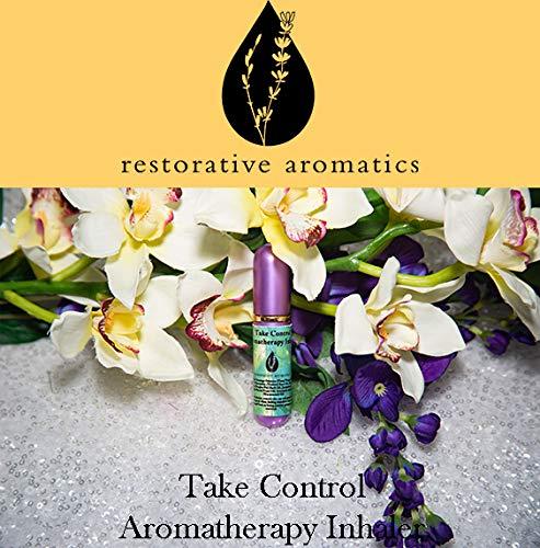 Take Control Aromatherapy Inhaler