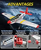 Remote Control Aircraft Plane, RC Plane with 3