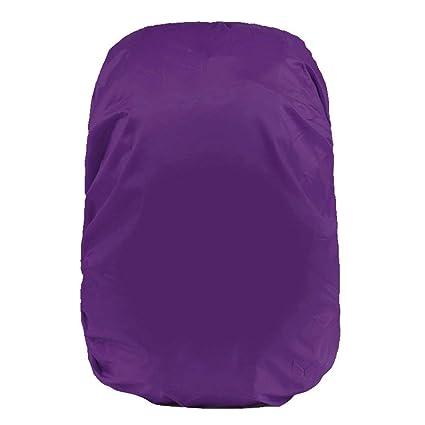 Sunshine D Funda Impermeable para Mochila, Cubierta Protector Portátil de la Lluvia para Viajes Camping