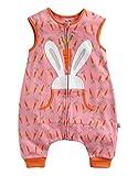 Vaenait baby 1-7Y Kid Girls Sleep and Play Wearable