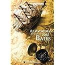 As Aventuras do Capitão José Bates (Portuguese Edition)