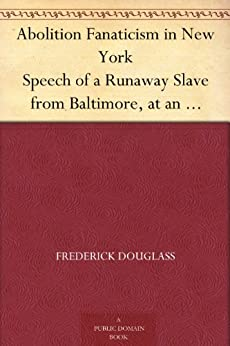 Source 3 - Anti-slavery speech