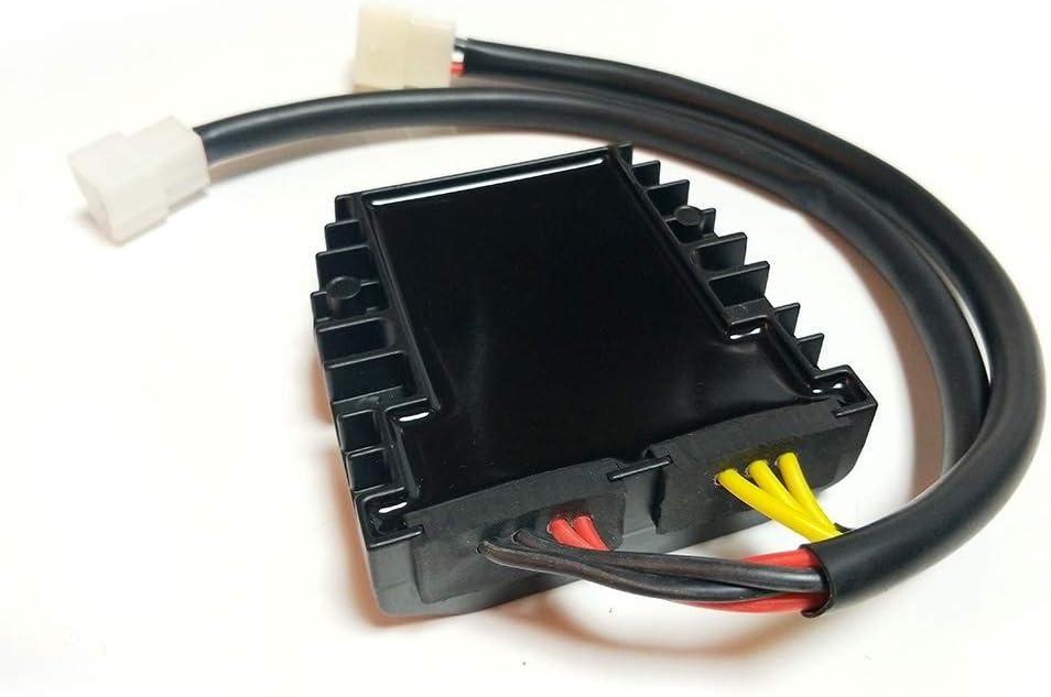 OEM Repl # T1300560 LI Bai Voltage Regulator Rectifier For Triumph Speed Triple//Sprint ST//Tiger 955 1050 1998-2012
