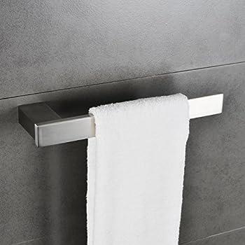 Amazon Com Towel Ring Open And Bar Rack Paper Bathroom Hand Towel