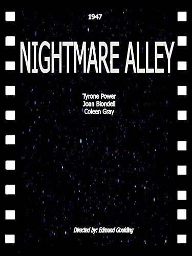 Nightmare Alley