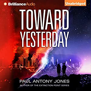 Toward Yesterday Audiobook