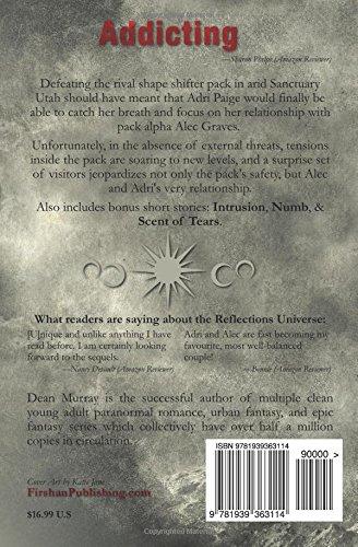 read torn by dean murray online
