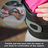 BraceAbility Lower Back & Spine Pain Brace