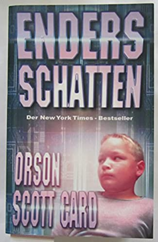 Orson Scott Card - Enders Schatten (Shadow #1)