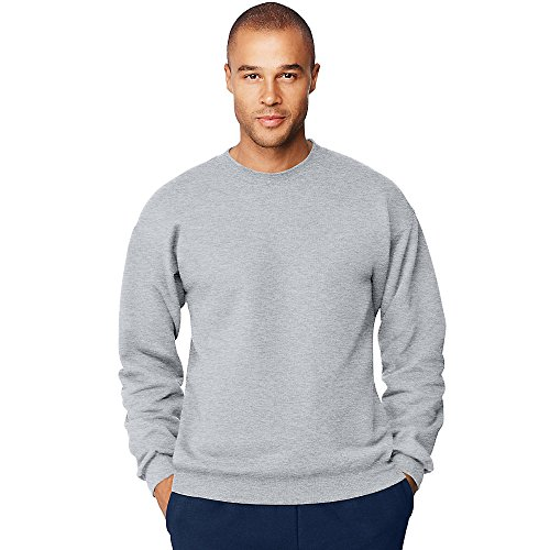 Heavyweight Crewneck Sweatshirt - 9