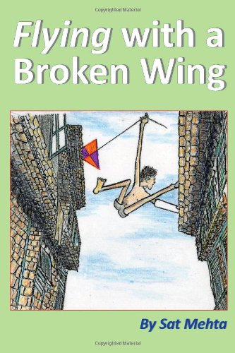 Read Online Flying with a Broken Wing ebook