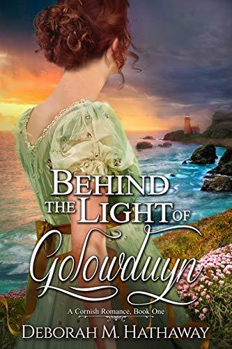 Behind The Light Of Golowduyn by Deborah M. Hathaway ebook deal