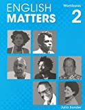 img - for English Matters (Caribbean) Level 2: Workbook book / textbook / text book