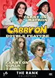 Carry On Double Feature Vol 6