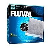 Fluval C4 Carbon - 3-Pack