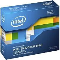 Intel 320 Series 120 GB SATA 3.0 Gb-s 2.5-Inch Solid-State Drive